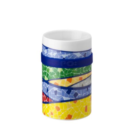 Ring Mug - Onda (M / L)