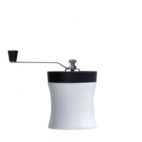 Ring Coffee Mill