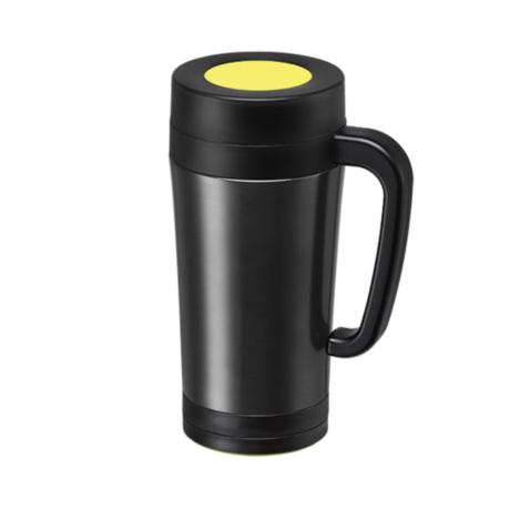 TeaTimer Thermal Cup