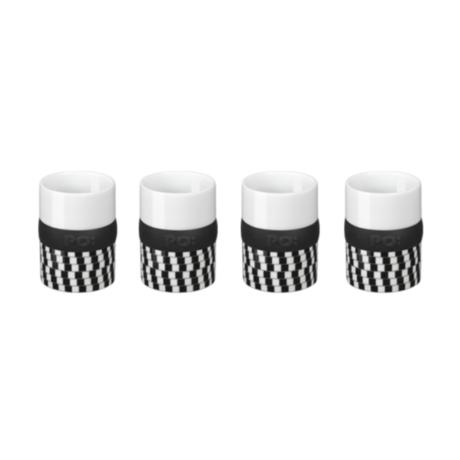 Ring Espresso Cup (4 Illusion)