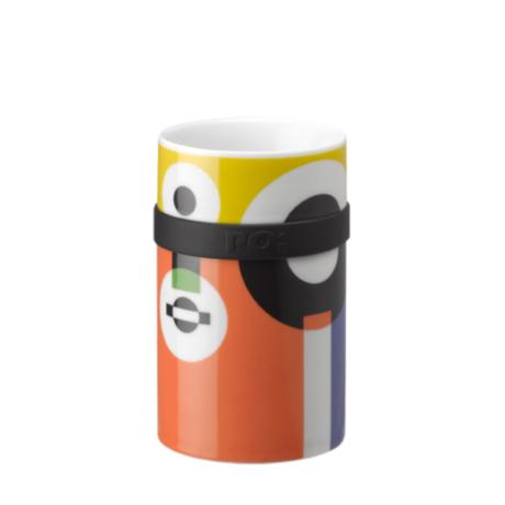 Ring Mug - Crossovers (M/L)