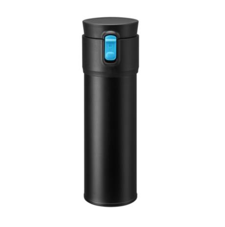 Pao Thermo Mug Ultra Black